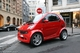 Photos du jour : Smart Fortwo Brabus Red Edition