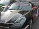 Une Porsche Boxster tristement transformée