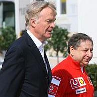 """Formule 1: La """"Spy-Story"""" laisse les plaies ouvertes"""