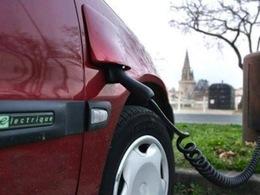 Etude : en 2017, il y aura 7,7 millions de points de recharge pour véhicules électriques dans le monde