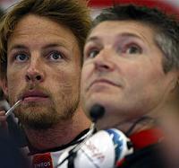 Formule 1 - Honda: Nick Fry a retrouvé la foi