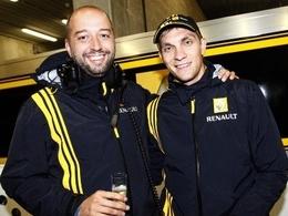 Renault : Lopez ne condamne pas Petrov