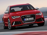 Nouvelle Audi RS6 Avant : le monstre revient, vite