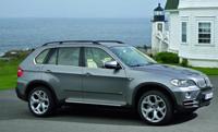 BMW X5: l'officiel