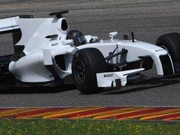 Romain Grosjean va rouler pour Pirelli