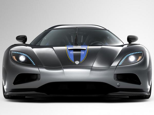 """Koenigsegg travaille sur un modèle """"d'entrée de gamme"""""""