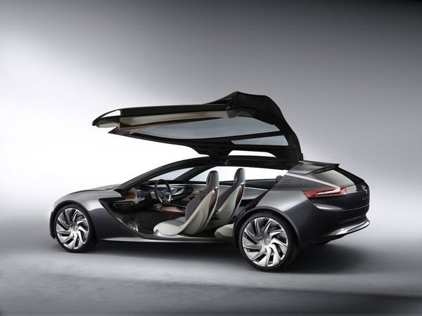 Opel va se concentrer sur les SUV