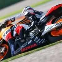 Moto GP - Test Jerez: Pedrosa met la gomme