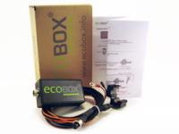 Belgique : l'économiseur de carburant Ecobox fait son petit bonhomme de chemin