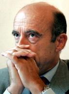 Alain Juppé démissionne : qui sera le prochain ministre de l'Ecologie ?