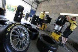 [Le Mans 2009] Dunlop (également) dans la course