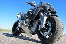Actualité - Cinéma: Voici la moto de GI Joe en vidéo !