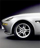 [J'aime du jour] Au moins une BMW, devinez laquelle...