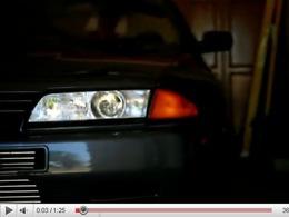 Nissan Skyline R32 SP Engineering : du goût et des chevaux