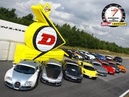 Sport Auto 0-300-0 : 16 voitures et 10 000ch sur la piste de Papenburg, qui sera la plus rapide ?