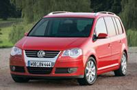 Lifting pour VW Touran