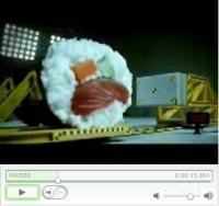 Crash-Tests : maki contre baguette, qui est le plus fort ? (Video)