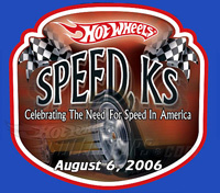 Hot Wheels: Need for Speed in Kansas