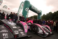 [Le Mans 2009] Tout sur OAK Racing!