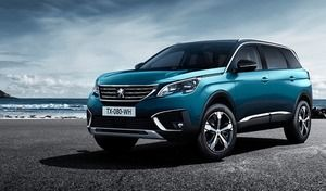 Peugeot : les 308, 3008 et 5008 rappelés en Australie pour risque de surchauffe