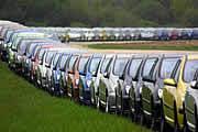 Etude en Europe : des véhicules d'entreprises écolos ou pas à l'avenir ?