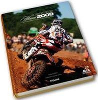 L'album 2009 de la saison de motocross est en vente !
