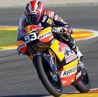 GP125 - Valence: Troisième victoire de Smith et premier titre pour Marquez