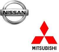 Mitsubishi et Nissan: reconduction du partenariat mini-voitures