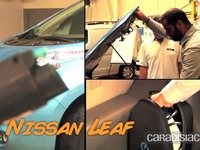 What is it : François vous explique la Nissan Leaf