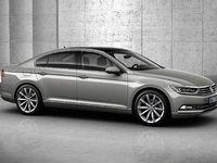 Volkswagen stoppe la production de la Passat aux Etats-Unis