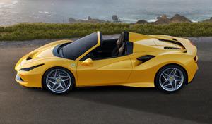 Ferrari a livré plus de 10000 voitures en 2019