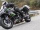 Essai - Kawasaki Ninja 1000 SX: des aides et du zèle