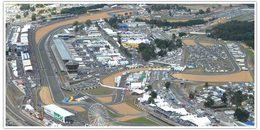 [Le Mans 2009] Le max. d'infos pratiques (+1 vidéo d'ambiance)