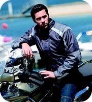 Mac Adam, blouson touring 2009: le GTR