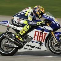 Moto GP - Yamaha: Le septennat de Rossi en vidéo suite et fin