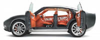 Spyker: adieu moteurs du groupe Volkswagen?