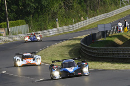 [Le Mans 2009] Essais libres: Audi devant