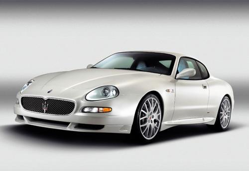 Maserati Gransport : une belle descendance