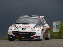 "La Peugeot 207 S2000 ""Evolution"" va entrer en scène"