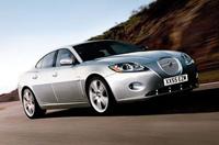 Nouvelle Jaguar S-Type