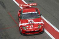 BMS Scuderia: De nouveau en rouge