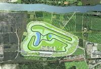 F1: Le projet de Flins est sur la mauvaise pente.