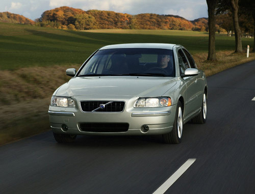 Volvo revoit sa gamme