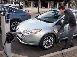 Ford et SunPower s'associent pour proposer des panneaux solaires aux acheteurs de la Focus électrique