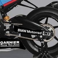 Superbike - BMW: Le Garnier Racing Team passe à la S 1000RR