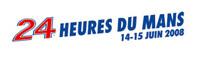 24 Heures du Mans: règlement technique 2008