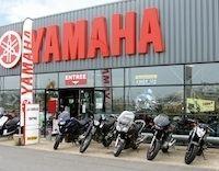 Yamaha et Nolan : partenaires pour l'hexagone