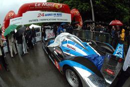 [Le Mans 2009] Peugeot va porter réclamation contre Audi