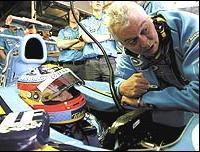 "Formule 1: Pat Symonds: ""On gagnera contre la Fia"""