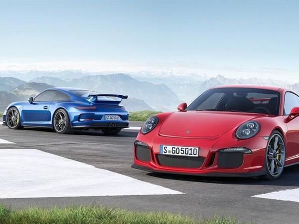 Les propriétaires anglais de Porsche 911 (991) GT3 se révoltent